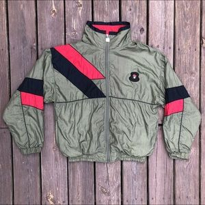 Vintage 90s Givenchy Active Sport Jacket